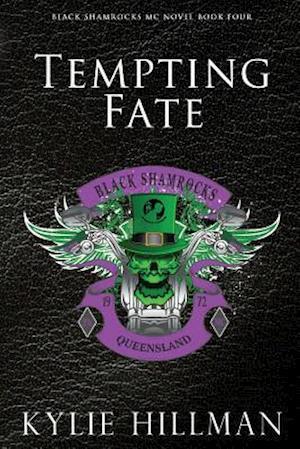 Bog, paperback Tempting Fate (Original Cover) af Kylie Hillman