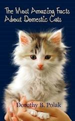 The Most Amazing Facts about Domestic Cats