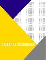 Cribbage Scorebook