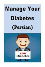 Manage Your Diabetes (Persian)
