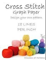 Cross Stitch Graph Workbook