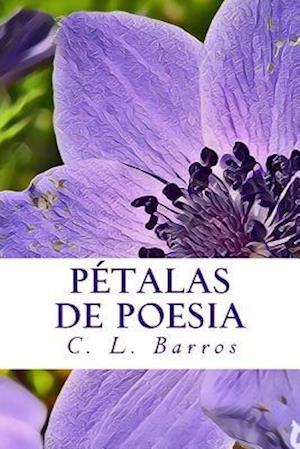 Bog, paperback Petalas de Poesia af C. L. Barros