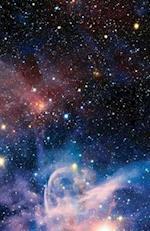 Galaxy Journal (Galaxy Notebook, Space Journal, Space Notebook)