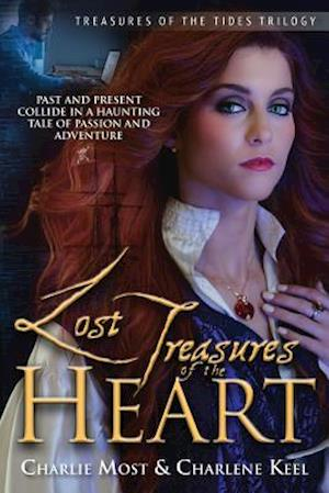 Bog, paperback Lost Treasures of the Heart af Charlene Keel, Charlie Most