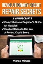 Revolutionary Credit Repair Secrets