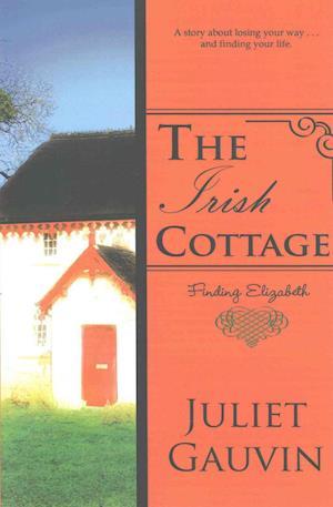 Bog, paperback The Irish Cottage af Juliet Gauvin