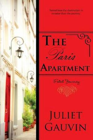 Bog, paperback The Paris Apartment af Juliet Gauvin