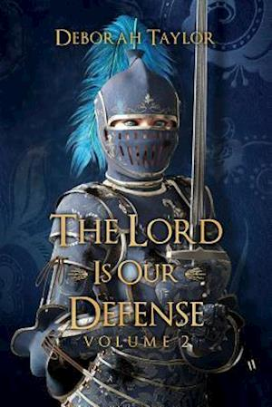 Bog, paperback The Lord Is Our Defense af Deborah Taylor