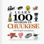 Learn 100 Words in Chuukese with English Translations