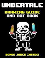 Undertale Drawing Guide and Art Book