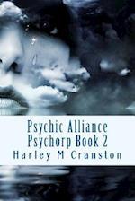 Psychic Alliance af Harley M. Cranston