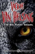 Vickie Van Helsing