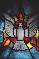 The Holy Spirit in Stained Glass Journal