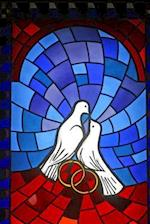 Matrimony in Stained Glass Journal