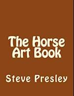 The Horse Art Book