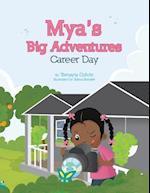 Mya's Big Adventures