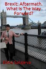 Brexit af Miss Elina Salajeva