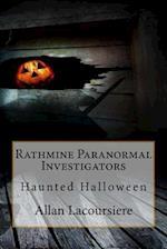 Rathmine Paranormal Investigators