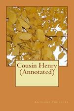 Cousin Henry (Annotated)