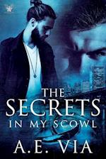 The Secrets in My Scowl
