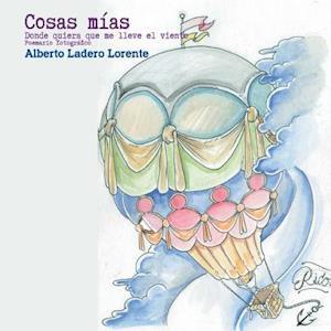 Bog, paperback Cosas MIAs af Alberto Ladero Lorente