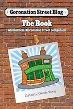 Coronation Street Blog - The Book
