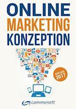 Online-Marketing-Konzeption - 2017