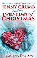 Jenny Crumb and the Twelve Days of Christmas