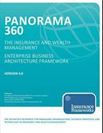 Panorama 360 Insurance and Wealth Management Enterprise Business Architecture Framework