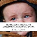 Senses and Emotions Children's Learning Book