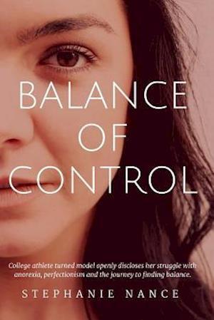 Bog, paperback Balance of Control af Stephanie Nance