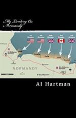My Landing on Normandy