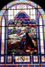 Saint Paul in Stained Glass Journal