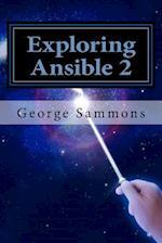 Exploring Ansible 2