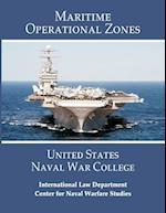 Maritime Operational Zones