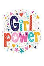 Girl Power af Studio O