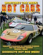 Hot Cars No. 27