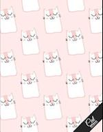 Cat Notebook Collection