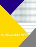 Graph and Line Paper