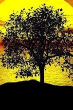 A Tree Against the Sun Journal