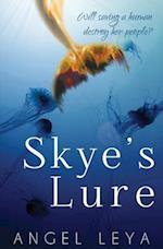 Skye's Lure af Angel Leya
