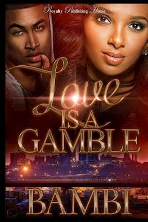 Bog, paperback Love Is a Gamble