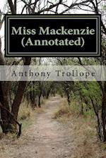 Miss MacKenzie (Annotated)