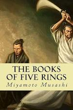 The Books of Five Rings
