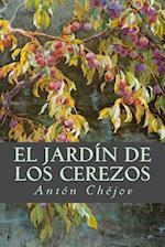 El Jardin de Los Cerezos