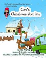Clive's Christmas Vacation