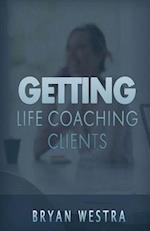 Getting Life Coaching Clients