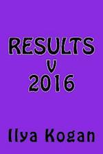 Results V 2016