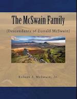 The McSwain Family