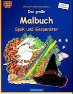 Brockhausen Malbuch Bd. 2 - Das Grosse Malbuch